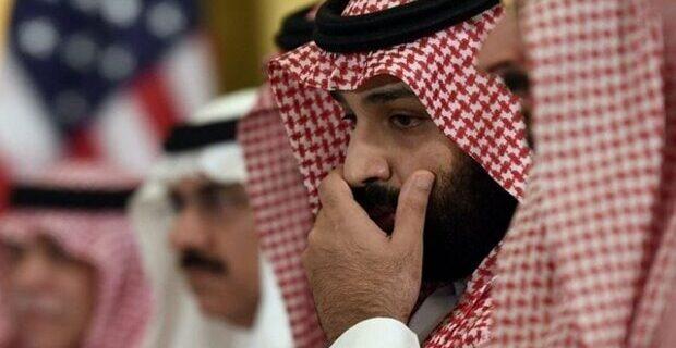 شکایت سازمان گزارشگران بدون مرز علیه ولیعهد سعودی