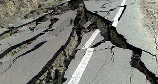 زلزله ۴.۶ ریشتری در مرز سه استان