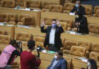 عزیزی خادم: رئیس AFC از ماجرای میزبانی بحرین خبر نداشت