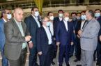 دبیر شورای عالی مناطق آزاد کشور وارد منطقه آزاد اروند