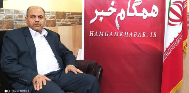 گفتگوی اختصاصی همگام خبر با حاج حسین صادقی زاد کارشناس مسائل شهری، در خصوص اهمیت عمران شهری و سرمایه گذاری درایجاد یک شهری آباد